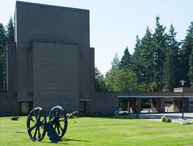 Grote Loopkoets voor Crematorium Amersfoort